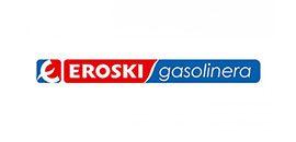Eroski gas station