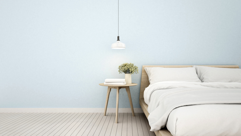 minimalismo decoracion velez