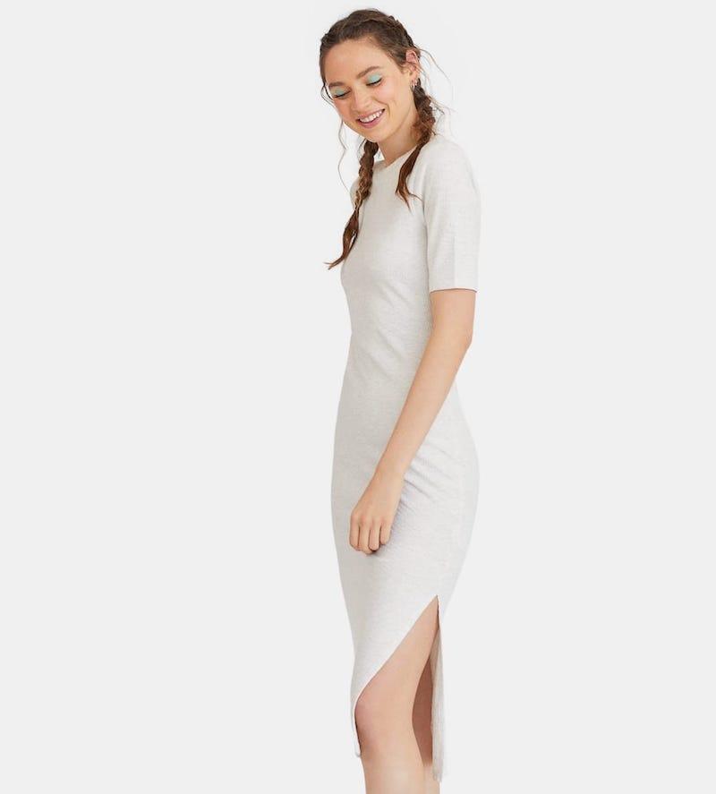 vestido blanco para festival