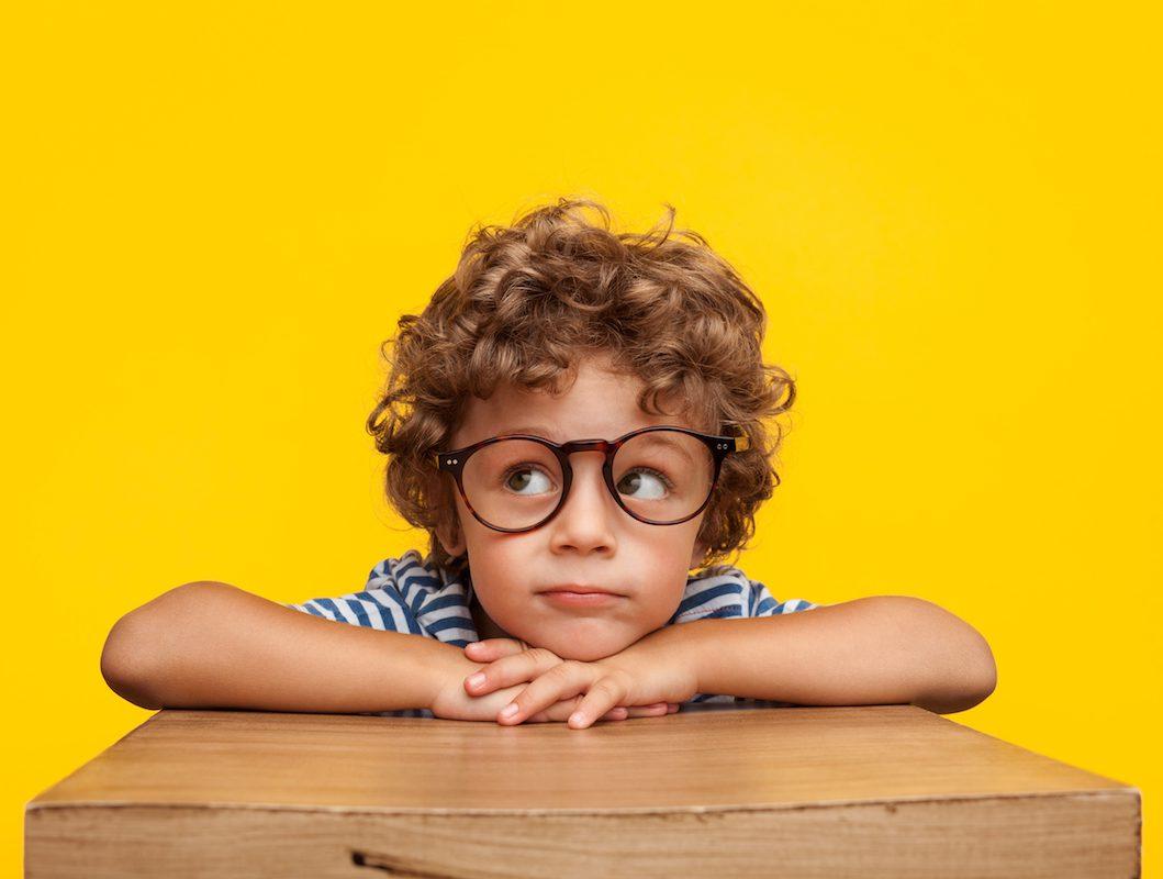 gafas infantiles cole