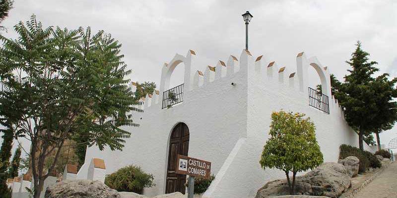 Castillo Comares