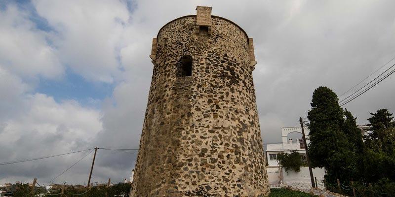 Torre de benagalbon
