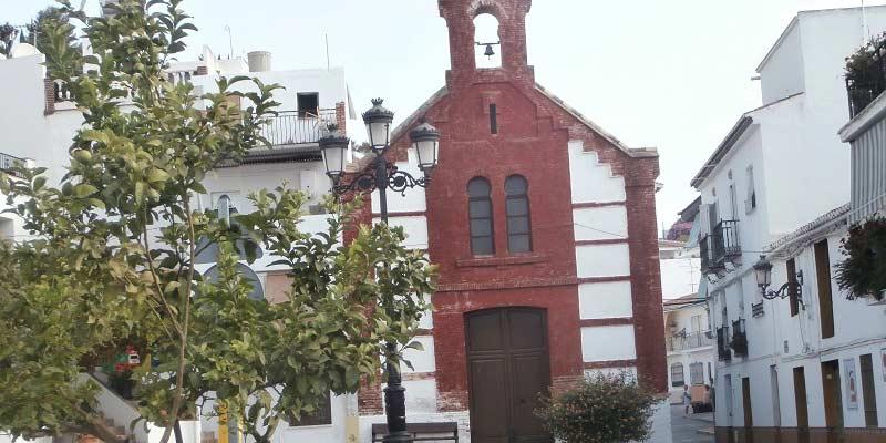 Iglesia de San Roque Torrox