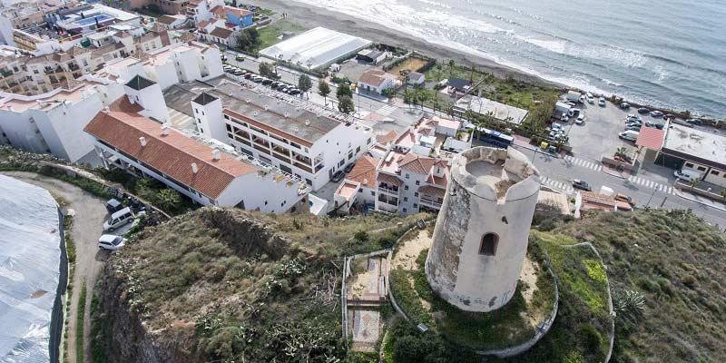 Torre Güi Torrox